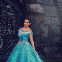 Принцесса Тамара))) :: Светлана Сироткина