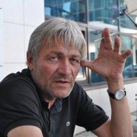 Мой любимый, самый дорогой мой человечек, мой Ёжик, :: Tatyana Kuchina