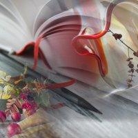 «Сохранить на память нашу осень ...» :: vitalsi Зайцев
