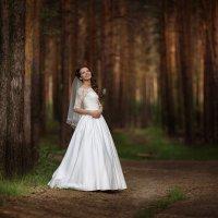 Невеста :: Светлана Луковникова