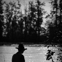 Наедине с собой :: Владимир Gorbunov