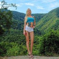 Кавказ :: Амелия Хелия