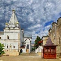 Серпухов.Владычный монастырь :: mila