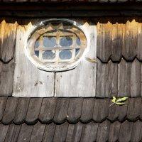 Окно :: Юрий Мельник