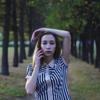 Осень :: Артур Мадьяров