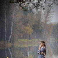 Мисс осень :: Павел Сухоребриков