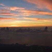 выше облаков :: Taigen Rokhman