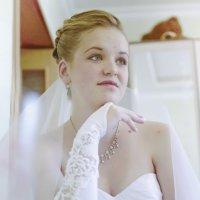 невеста :: Наталья-Белка Абдрахманова