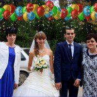 Свадебное. :: Anatol Livtsov