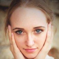 Взгляд. :: Юлия Романенко