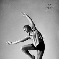 dancer :: Ксения Воробьева