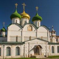 Суздаль.Спасо-Ефимиев монастырь. :: Андрей Ванин