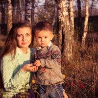 Богдана и Демид :: Анастасия Шаехова