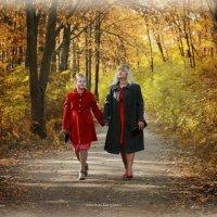 Осень — это сны листопада :: Любовь Кастрыкина