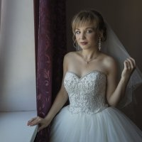 невеста :: Юрий Никульников