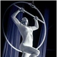 Pole-dance :: михаил шестаков