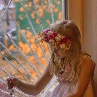 Сокровища из маминой шкатулки :: Елена Баландина