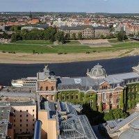 Дрезден. :: Владимир Леликов