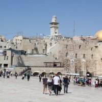 Иерусалим. :: Larisa