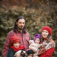 ...из жизни одной семьи :: Elena Tatarko (фотограф)
