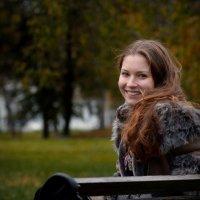 Холодная Измайловская осень - 2 :: Igor Veter