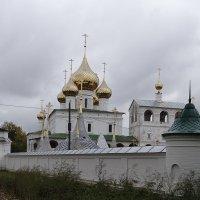 Смена куполов :: Светлана
