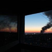 Explosion :: Виталий Шимко