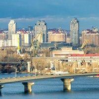 Панорама Киева :: Богдан Петренко