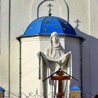 Покров Пресвятой Богородицы. :: Валентина ツ ღ✿ღ