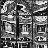 Восьмой этаж, окно второе слева :: Юрий Иванов