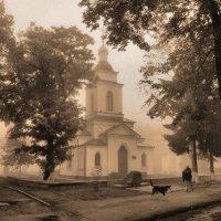Старый город :: Людмила Селегенева