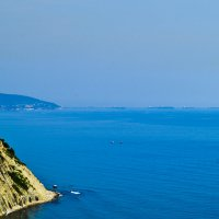 Синее черное море. :: cfysx