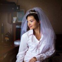 Утро невесты :: Татьяна Курамшина
