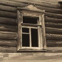 Старый дом. :: Анатолий. Chesnavik.