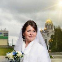 Свадьба 28.08.2015 Ирина :: Виктор Соколов