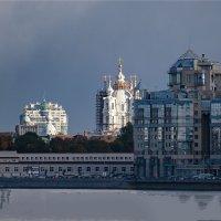 слияние времен :: Евгений Никифоров