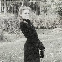Назад в прошлое :: Юлия Корнева