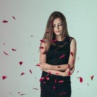 Полет :: Екатерина Зубченко