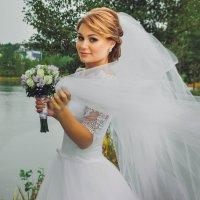 невеста :: елена Алекс