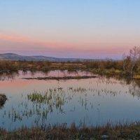 Вечер на озере :: Serz Stepanov