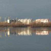 вода на льду :: prokyl