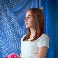 Прекрасная Виктория :: Оксана Циферова