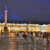 сердце Северной столицы :: Ольга Лаврова