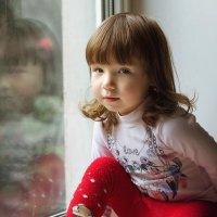 Доча :: Роман Агеенко