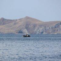 Морские приключения-2. :: Руслан Грицунь