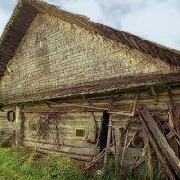 Домик в деревне :: sergej-smv