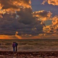 После шторма :: Виктор Мороз