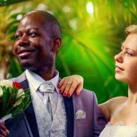 Свадьба 17.04.2015 :: Виктор Соколов