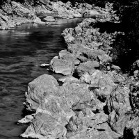 горная река :: cfysx