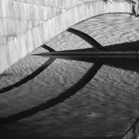 Свет под мостом :: Николай Н